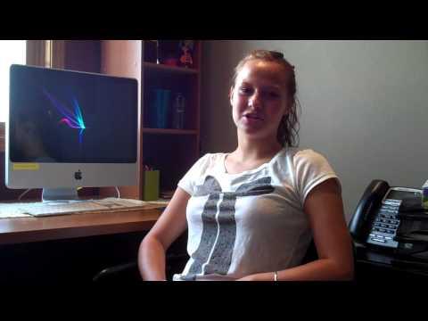 Mount Vernon HS Anne Liberko  Marketing Intern  Rausch Productions