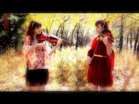 Electric Daisy Violin ~ Lindsey Stirling Cover