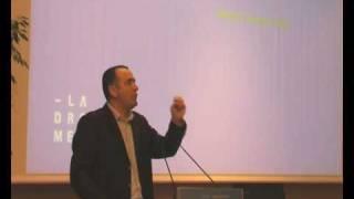 Conseil départemental de développement durable | novembre 2008