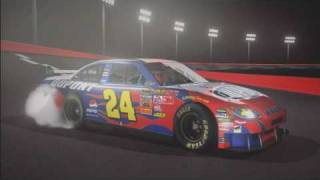 EA SPORTS NASCAR 09 - Feature Video