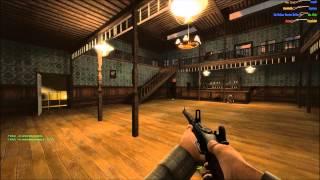 Fistful of Frags - Smith Carbine Killstreak - Team Shootout Gameplay