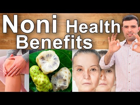 Noni Juice Health Benefits and Properties Bone Pain, Weight Loss, Cholesterol