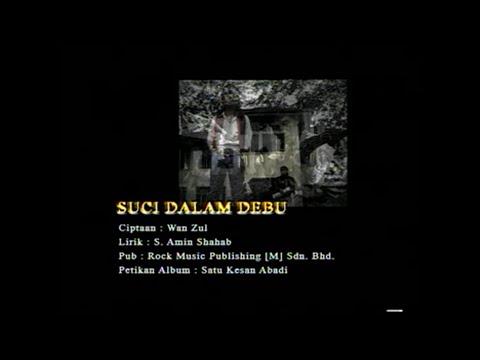 Iklim-Suci Dalam Debu[Official MV]