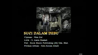 Download Iklim-Suci Dalam Debu[Official MV]