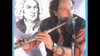 Jethro Tull The J S Bach Tri Centenary Album 1989