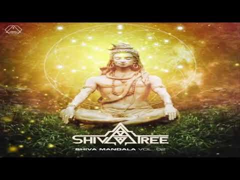 ShivaTree - Live Set ''Shiva Mandala Vol.2'' 15-11-2017 [Psychedelic Trance]