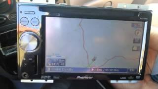 Pioneer avic f900bt bypass