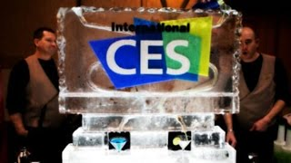 Will the `Internet of Things' Dominate CES?