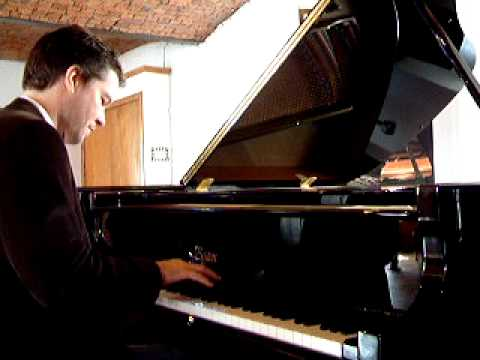 Duke Ellington - Take the A train - Played on a Boston GP163 Grand Piano at Besbrode Pianos Leeds