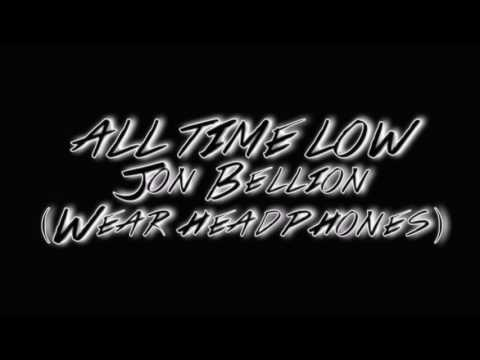 Jon Bellion - All Time Low clean version...