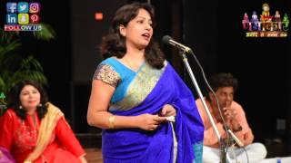 Chandni Pandey | तुझे ख़बर नहीं मेरी बेक़रारी का मैं मचल भी सकती हूँ | Chandigarh Mushaira