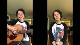 Call Me (Acoustic Version)