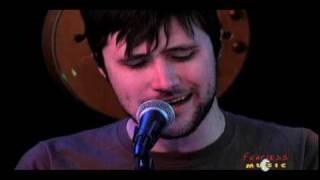 Straylight Run - Existentialism On Prom Night - Live On Fearless Music