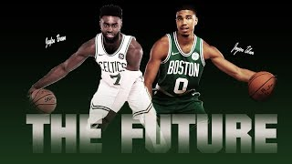 Jaylen Brown X Jayson Tatum (Mini-Movie/Mix) ᴴᴰ