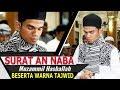 Mantap Tajwid Surah An Naba Muzammil Hasballah