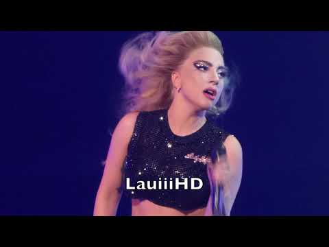 Lady Gaga - Perfect Illusion - Live In Hamburg, Germany 24.01.2018 FULL HD