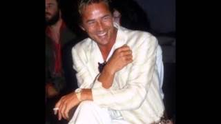Don Johnson -  Your Love Is Safe With Me