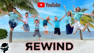Best Of! Ninja Kidz REWIND!