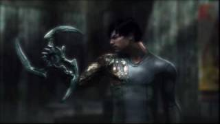 Dark Sector Official Trailer