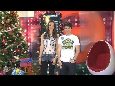 TEC 8 Diciembre 2013 (programa Completo) Full HD