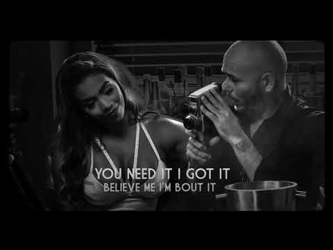 Pitbull ft. Prince Royce & Ludacris - Quiero Saber (4 декабря 2018)
