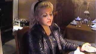 Столик на двоих - Наталья войс клип.avi