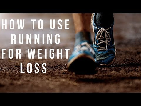 How To Use Running For Weight Loss | Slim Fast Secret