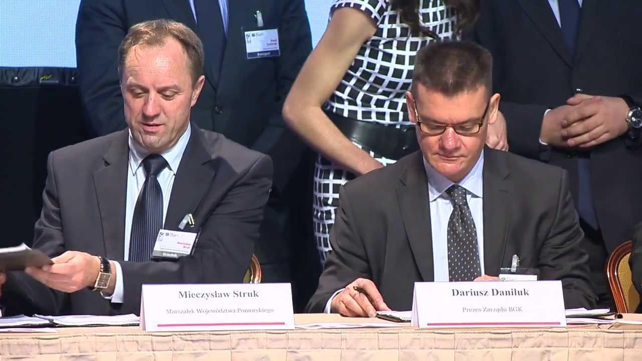 Pierwsze dofinansowanie BGK w ramach Inwestycji Polskich