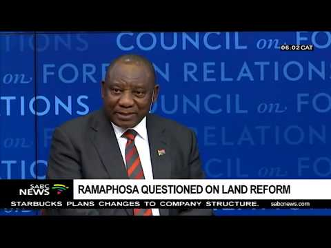 Pres Ramaphosa confident of ANC's victory in 2019 polls