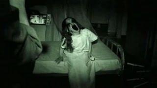 Лучшие ужастики про психбольницу