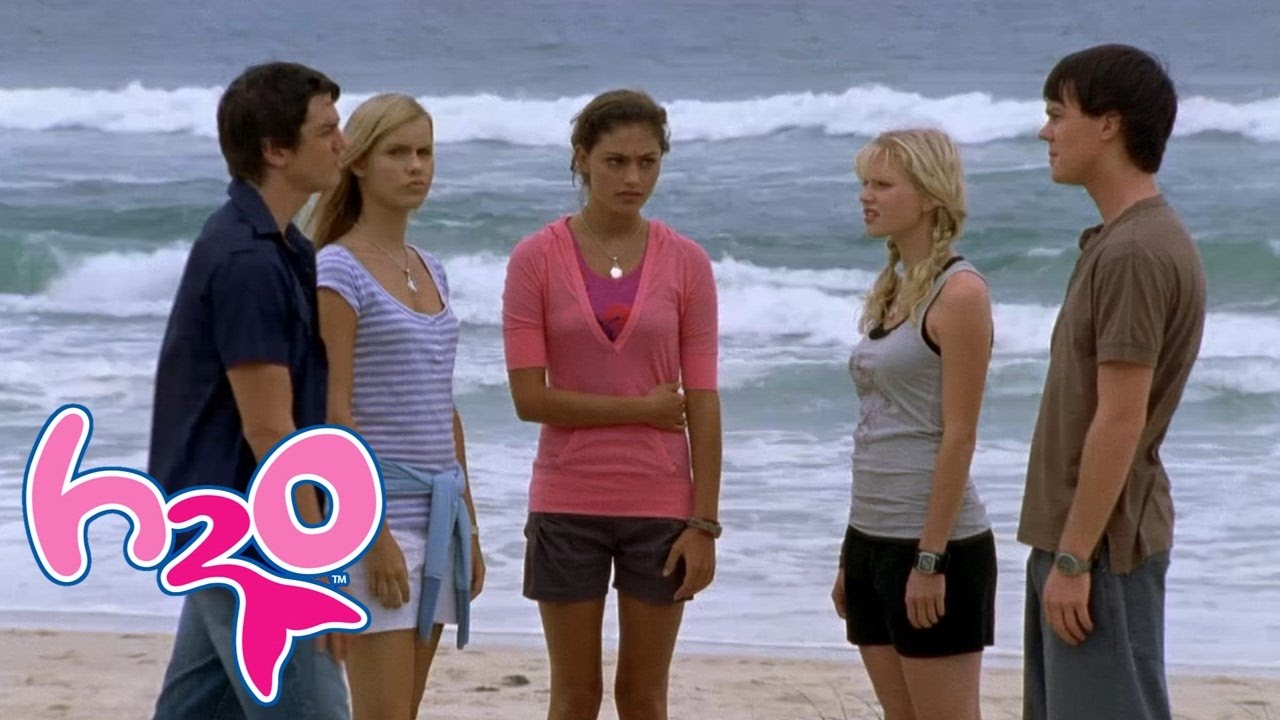 H2o just add water s2 e18 the heat is on full episode for H2o just add water season 4 episode 1 full episode