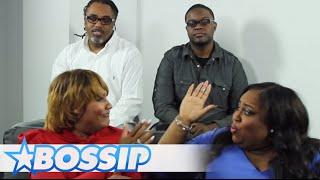 Traci Braxton & Tanisha Thomas Says Everyone Cheated In 2014 | BOSSIP