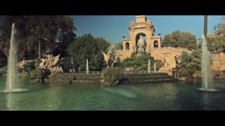 GILLY WUN - Barcelona [Behind the Scenes]