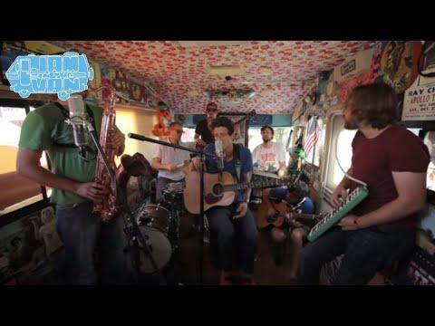 """THE REVIVALISTS - """"Appreciate Me II"""" (Live at High Sierra 2013) #JAMINTHEVAN"""
