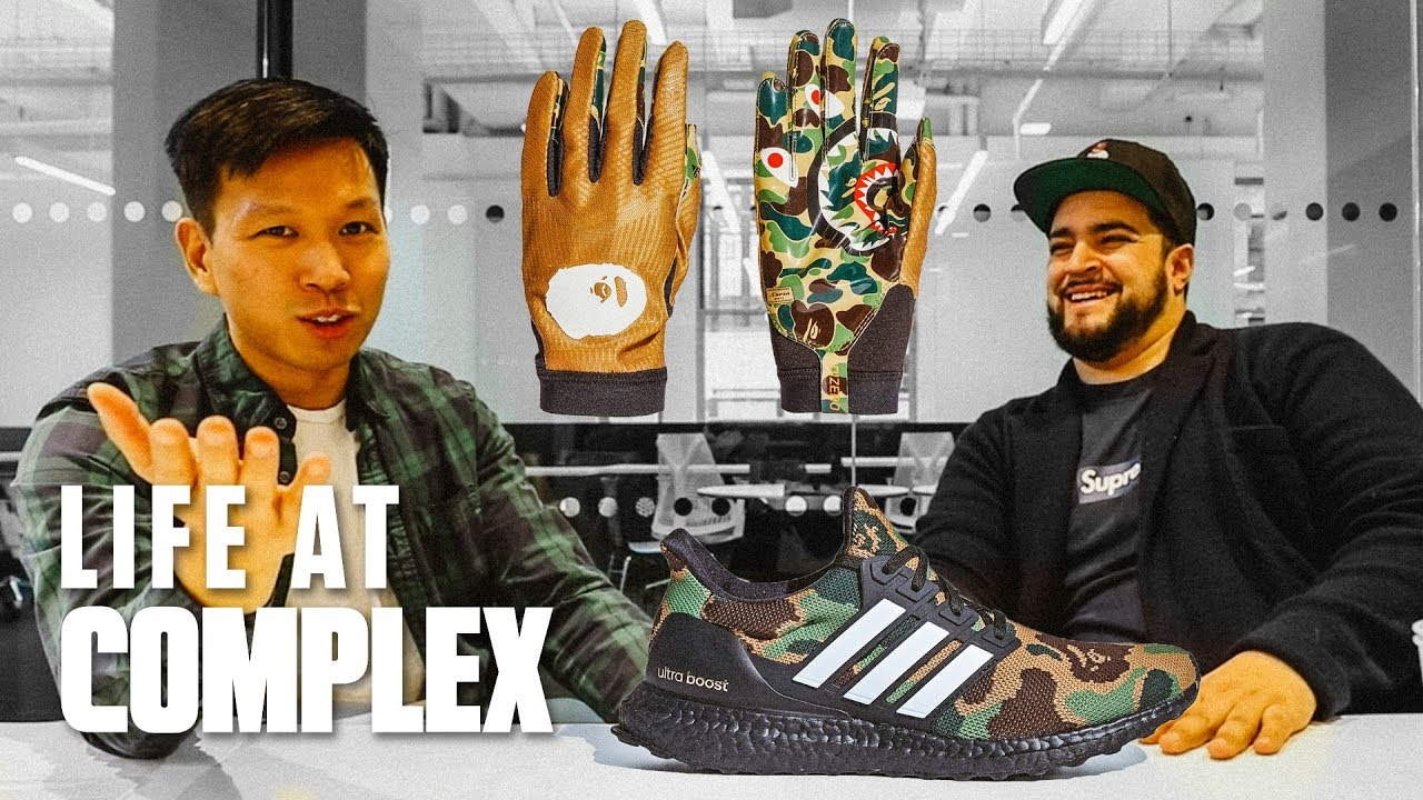 Reselling: Who Dictates The Market Price? | #LIFEATCOMPLEX