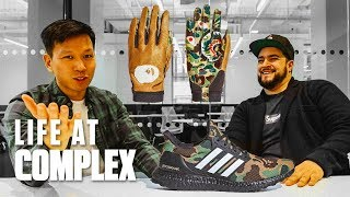 Reselling: Who Dictates The Market Price?   #LIFEATCOMPLEX