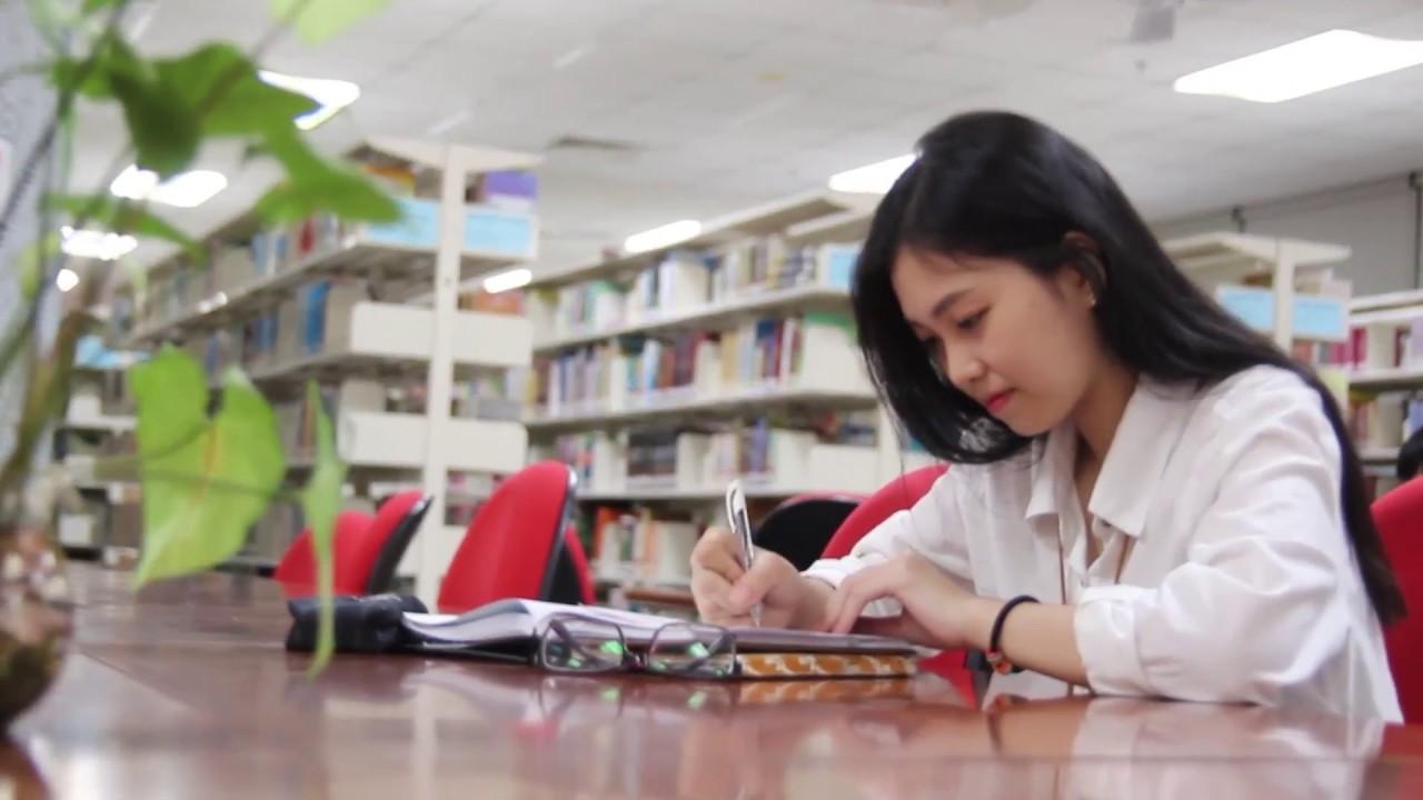 Ngành Kinh Doanh Thương Mại – Đại học Cần Thơ