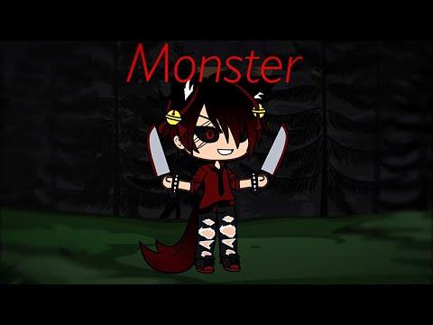 Monster /GLMV /Skillet