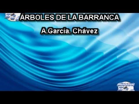 Karaoke Canta Como Antonio Aguilar - ÁRBOLES DE LA BARRANCA