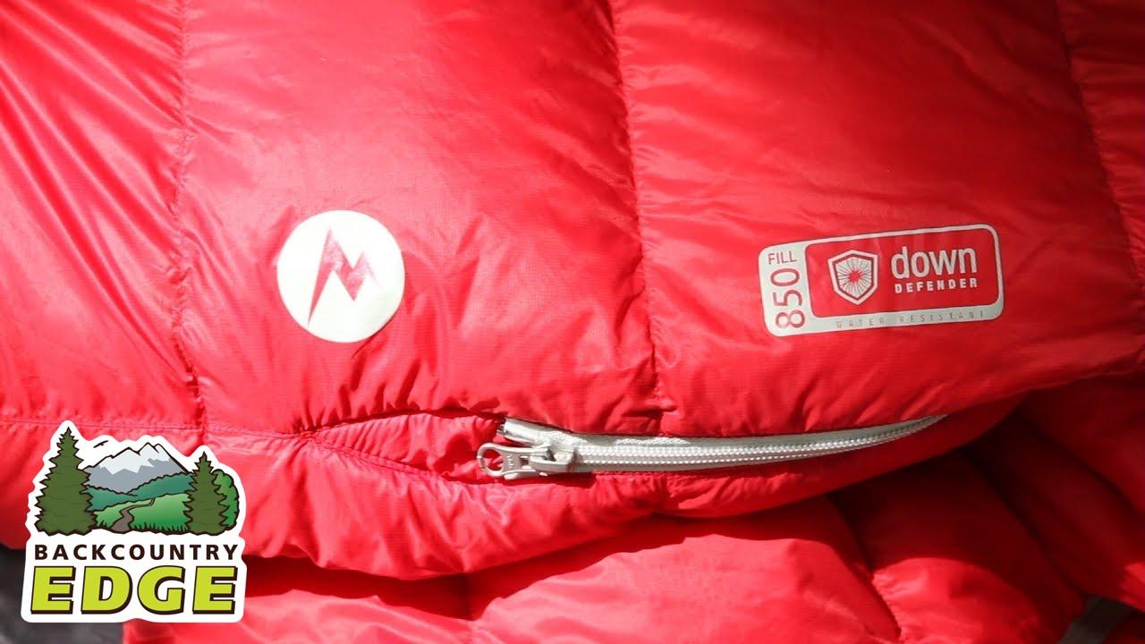 Marmot Atom 40 Degree Sleeping Bag