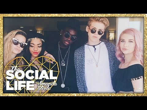 ​AMANDA STEELE'S THE SOCIAL LIFE (OFFICIAL TRAILER) - ​NEW EPISODES START ​JUNE 1ST