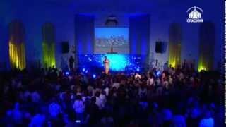 20-ліття церкви «Спасіння». Концерт-презентація диску «20»
