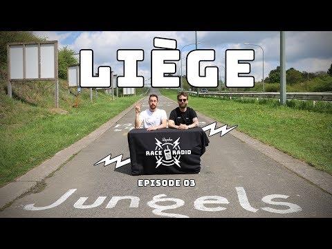 LIÈGE – Rapha Race Radio Episode 03