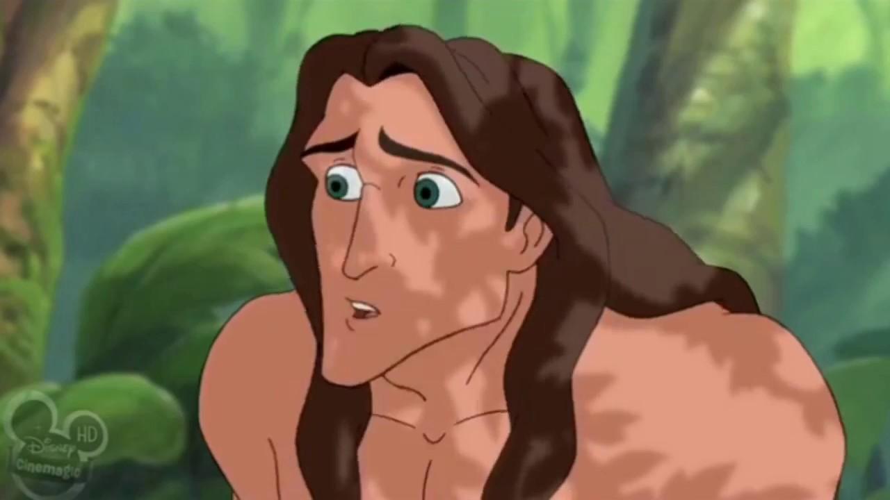 New Tarzan And Jane Full Movie Cartoon Entertainment Forever Youtube