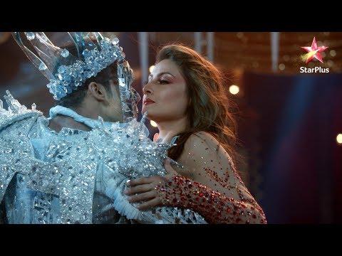 Urvashi Dholakia to groove with ex-boyfriend on Nach Baliye 9, watch teaser