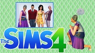 marry me   let s play the sims 4   ep 9