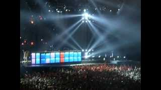 Финал шоу Мадонны в Москве, 07.08.2012г.(, 2012-08-09T19:16:40.000Z)