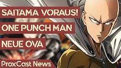 Saitama voraus! | Das One Punch Man-Franchise erhält Zuwachs | Anime-News #86