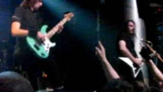 Dark Moor Marcha Turca Mozart Live in Heineken 2009