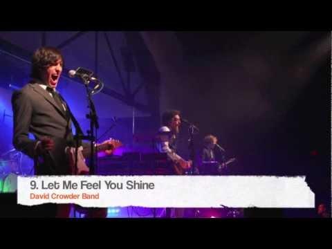TOP 10 Christian Songs 2012